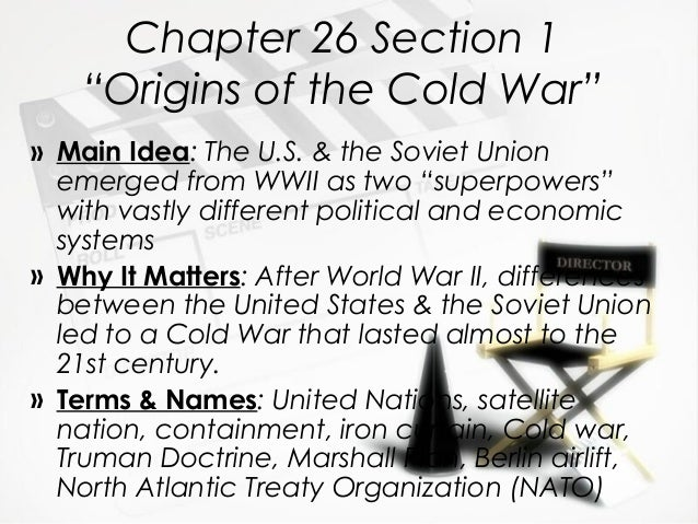 cold war themes rh slideshare net Cold Solder Gun Hot and Cold