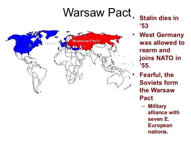 Cold War Themes