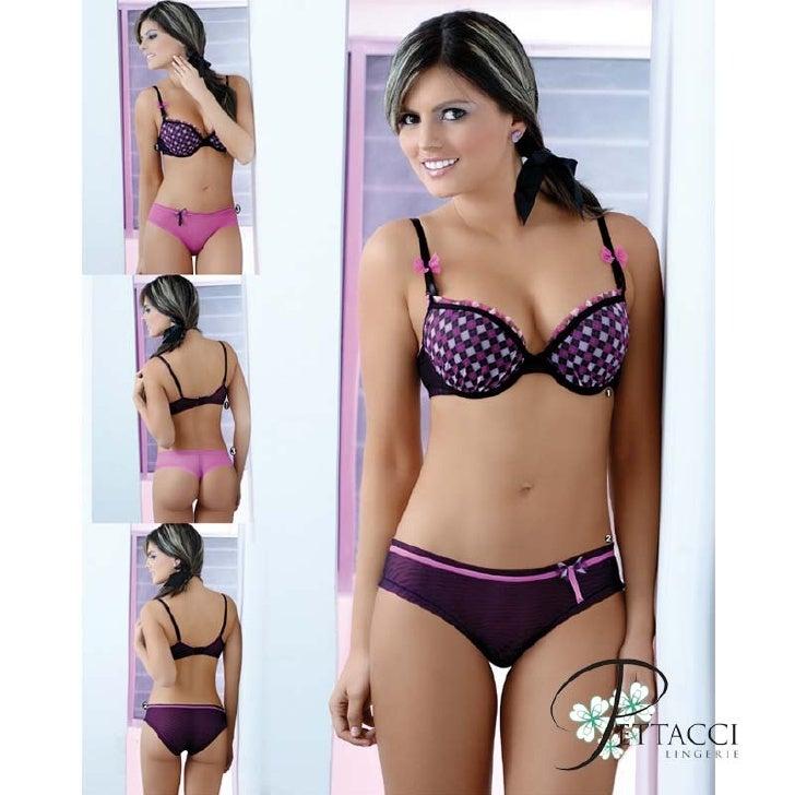 Ropa interior femenina catalogo pettacci colombia for Foto ropa interior femenina