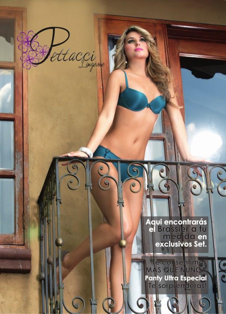Colecci n ropa interior femenina ecuador - Ropa interior femenina ...