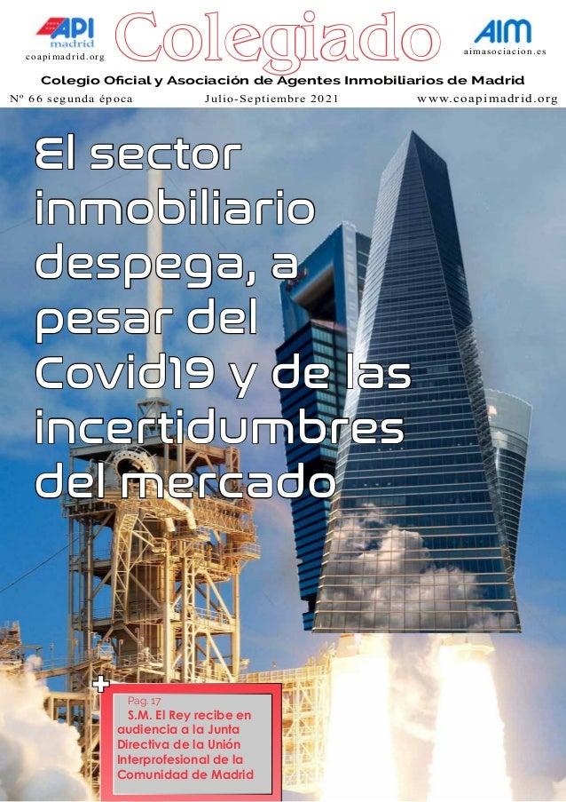 coapimadrid.org aimasociacion.es Colegio Oficial y Asociación de Agentes Inmobiliarios de Madrid Colegio Oficial y Asociac...