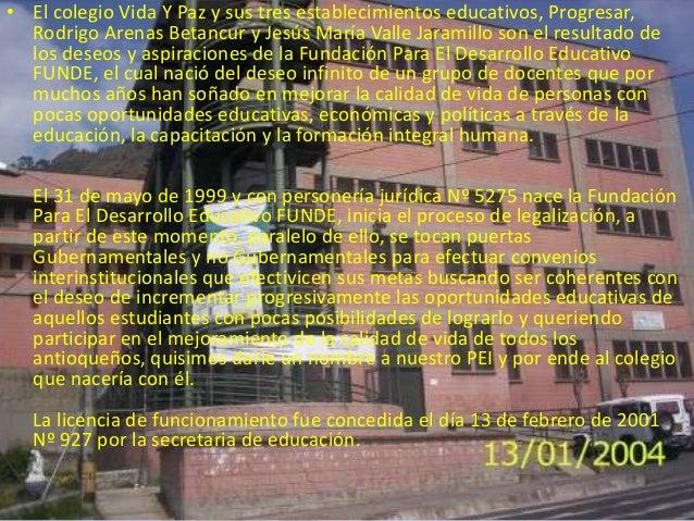 • El Doctor William Núñez, Jorge Mejía y Albeiro Echeverri concejales en eseentonces presentaron el proyecto al concejo, e...