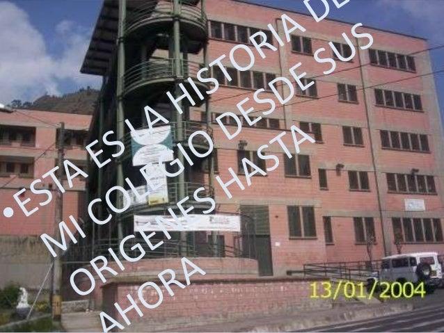 Colegio jesus maria valle jaramillo