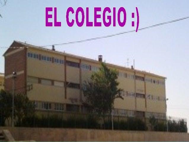 En el colegio HERMANOS ARGENSOLA hacemos un montón de cosas muy, muy chulas y los profesores son muy divertidos.