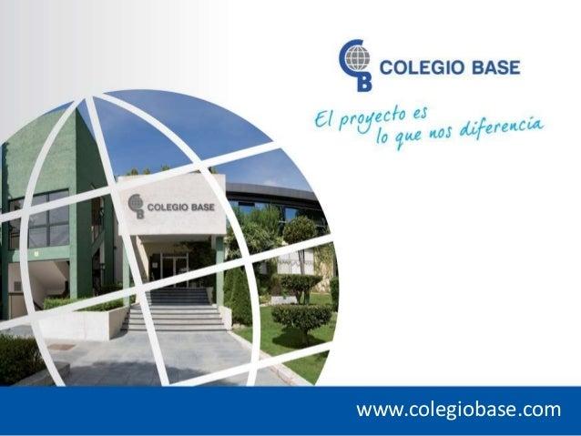 www.colegiobase.com