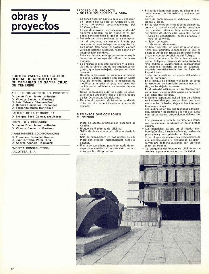 PROCESO DEL PROYECTO                                - Planta de sótano con centro de cálculo I B M   obras y              ...