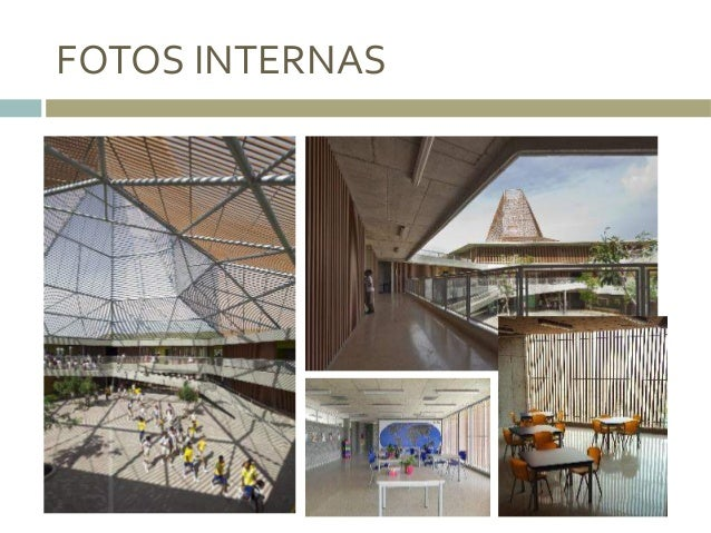 FOTOS  INTERNAS