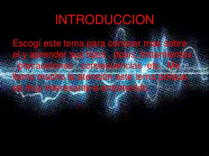 SUEROS ANTIOFIDICOS Slide 2