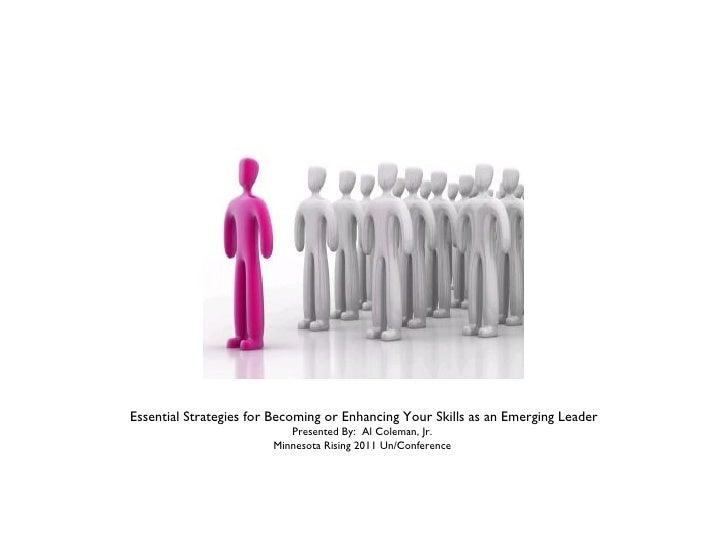 emerging leader skills Sustainability and leadership competencies for business leaders  bsr sustainability and leadership competencies 2  emerging risks.