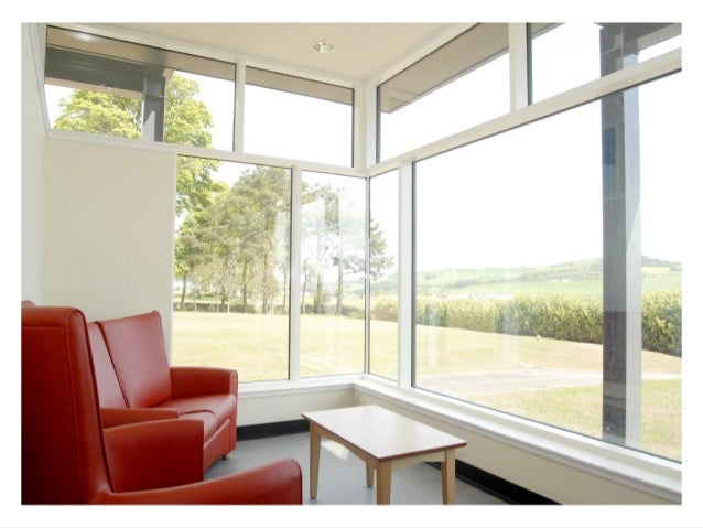 John Cole Director of the Health Estates Investment Group NI and  Richard Murphy OBE Director, Richard Murphy Architects R...