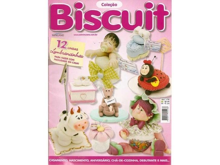 Coleção biscuit lembrancinhas ano 1 n09.1