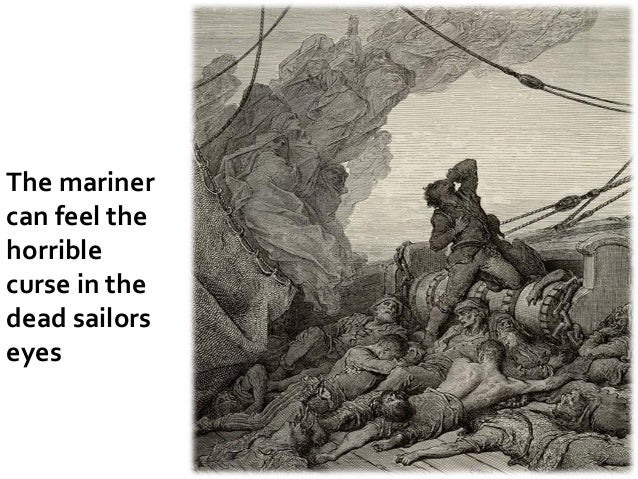crime and punishment in rime of the ancient mariner The ancient mariner condenses and crystallizes what crime and punishment augments and explores, so that upon further comparison each work might seem to be designed to furnish glosses for the other.
