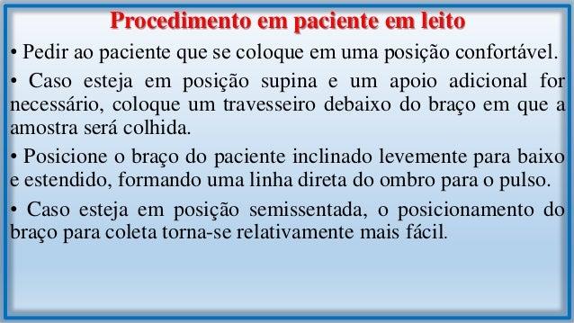 REFERÊNCIAS 1- SOCIEDADE BRASILEIRA DE PATOLOGIA CLÍNICA. Recomendações da Sociedade Brasileira de Patologia Clínica/Medic...