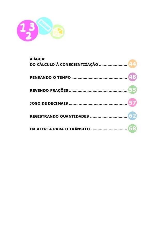 11 Secretaria de Estado da Educação do Paraná / Departamento de Ensino Fundamental APRENDENDO COMAPRENDENDO COMAPRENDENDO ...