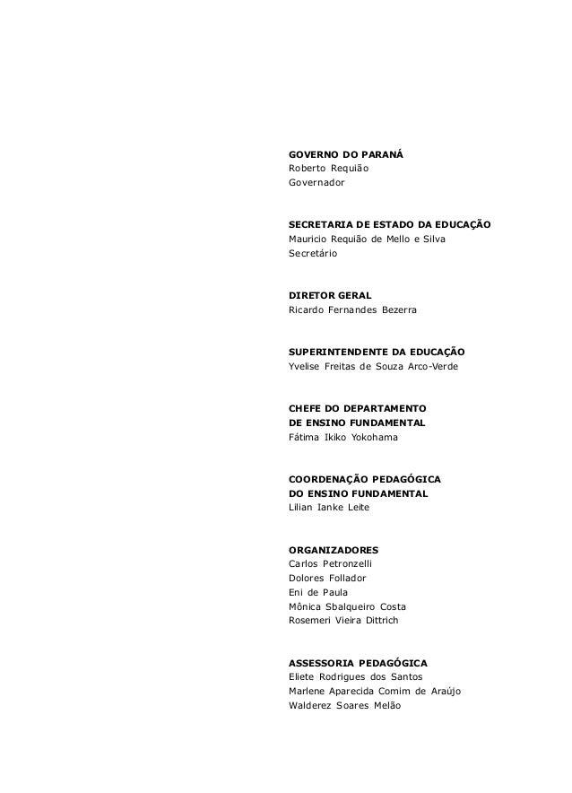 5 COLABORADORES Adir Angelo Dal Vesco Alayde Maria Pinto Digiovani Aparecida Mendes dos Santos Aparecida Silvério Nascimen...