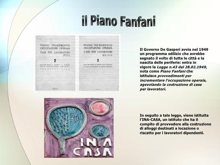 Coletti 3 b for Piano casa per case indiane