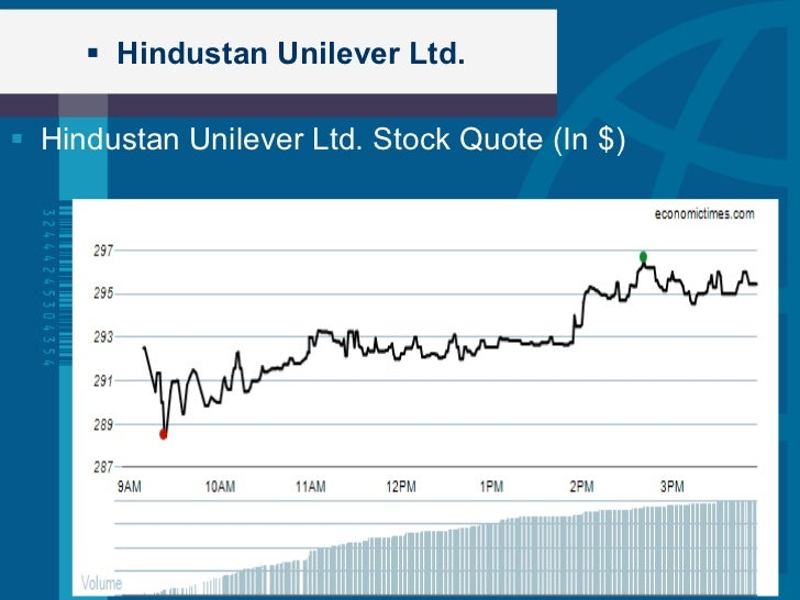 swot analysis of hindustan unilever limited wikipedia