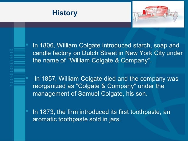 history of colgate palmolive Wwwcolgatecom transferred from en  === fair use in [[colgate-palmolive]]  file history click on a date/time to view the file as it appeared at that time.