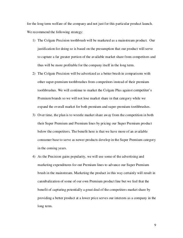 Colgate-Palmolive Company PESTEL & Environment Analysis