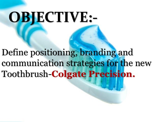 Colgate Case Study Harvard Business Review