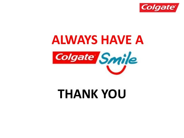 strategies for rural marketing by colgate The brand strategy of colgate also aims at reaching to the rich and consuming customers of rural india by introducing some ayurvedic oral care products in order to strengthen its' brand image in the urban market of india, colgate may launch some oral care products specifically targeting the urban youth and the urban rich class.