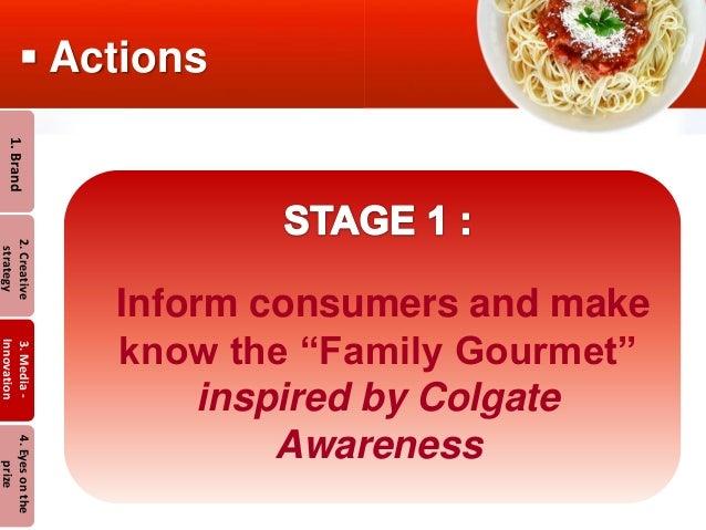 Colgate Kitchen Entrees Irish Market 02 08 13