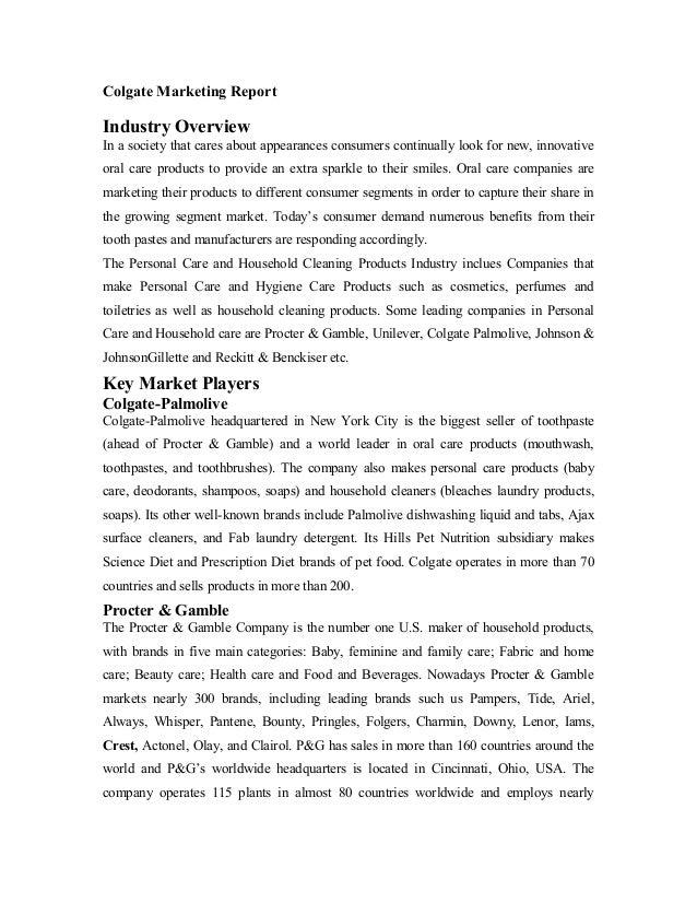 Marketing Report. Daily Marketing Executives Report Citehr Com ...