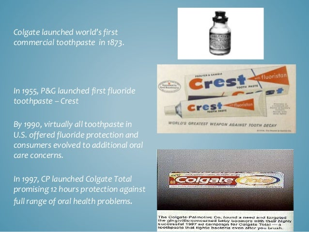 colgate max fresh global brand roll out Nigel burton, the president of global oral care at colgate-palmolive company (cp), is reviewing market launch plans for a new toothpaste, colgate max fresh (cmf) by cp's chinese and mexican subsidiaries.