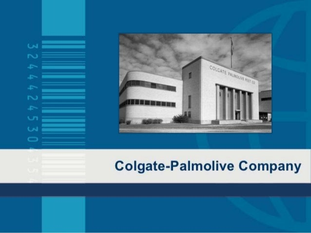 colgate palmolive company the precision toothbrush essay Colgate essay similar to colgate-palmolive's lack of professional endorsement, the precision toothbrush does not have the fullest endorsement from the american.