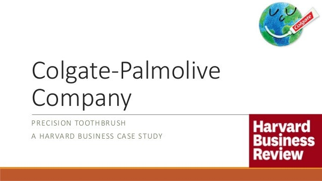 colgate palmolive case study calculations Detail calculations on estimating the length of the supply chain of 8 colgate palmolive (india) supply chain management was developed and case studies.