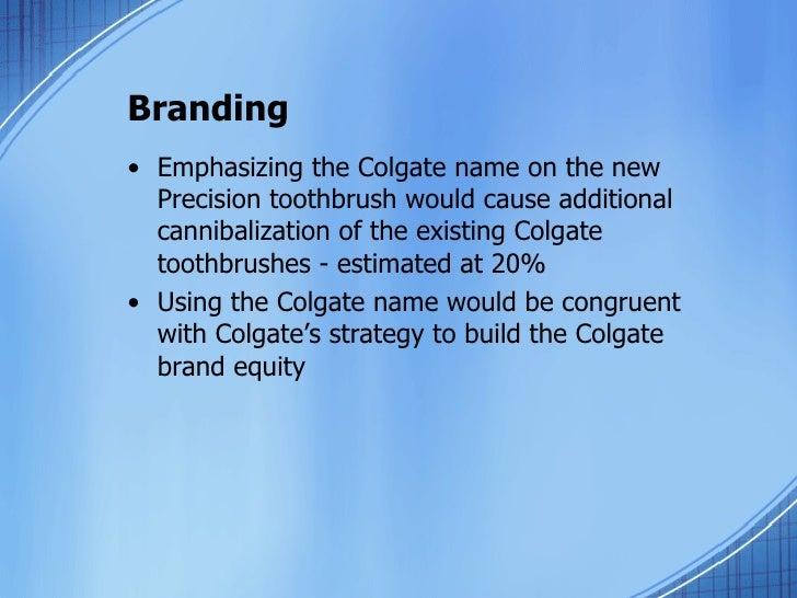colgate palmolives strategies essay