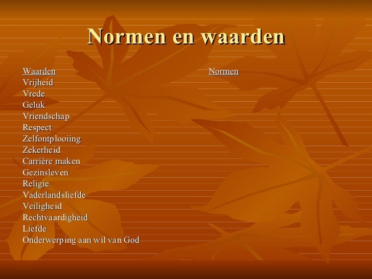 Citaten Waarden En Normen : Coll taal cultuurverschillen