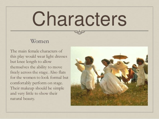 disneys presentation of women essay Analyzing gender stereotypes using disney's frozen women's role is could lead to class debates and finally individual essays where students argue and.