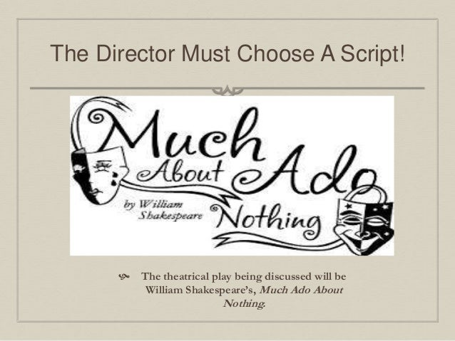 much ado about nothing act 4, scene 1 essay Need help with act 4, scene 1 in william shakespeare's much ado about nothing check out our revolutionary side-by-side summary and analysis.