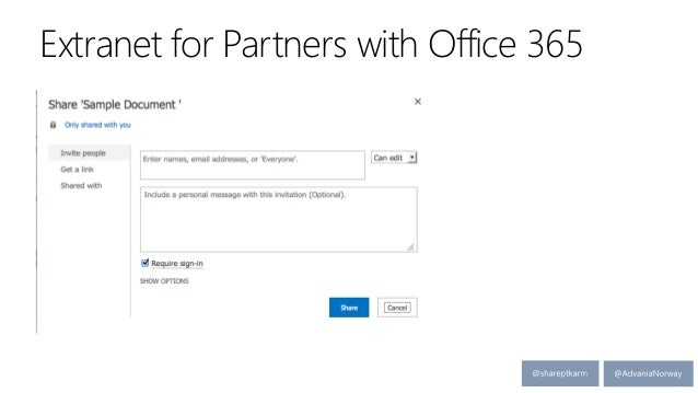 WWW.COLLAB365.EVENTS Social • Yammer connects SharePoint and Office 365 to give us a social intranet across both SharePoin...