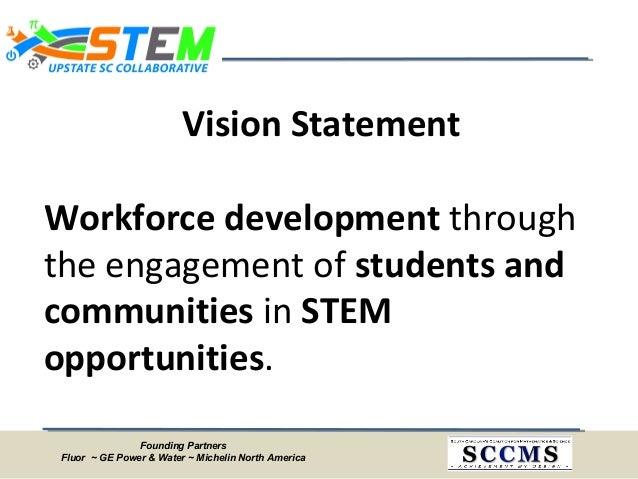 Upstate SC STEM Collaborative Meeting Minutes - February 28, 2014 Slide 3