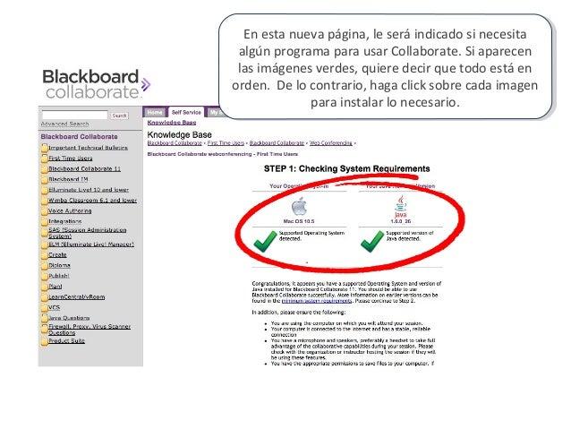 En esta nueva página, le será indicado si necesita   En esta nueva página, le será indicado si necesita algún programa par...