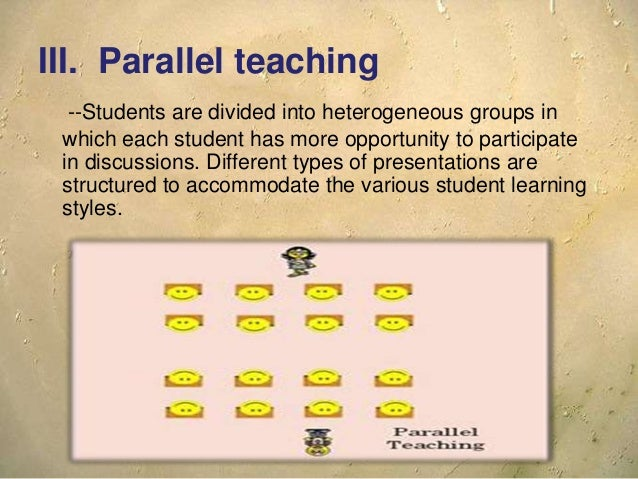 Collaborative Teaching Strategies ~ Collaboration and co teaching strategies for effective