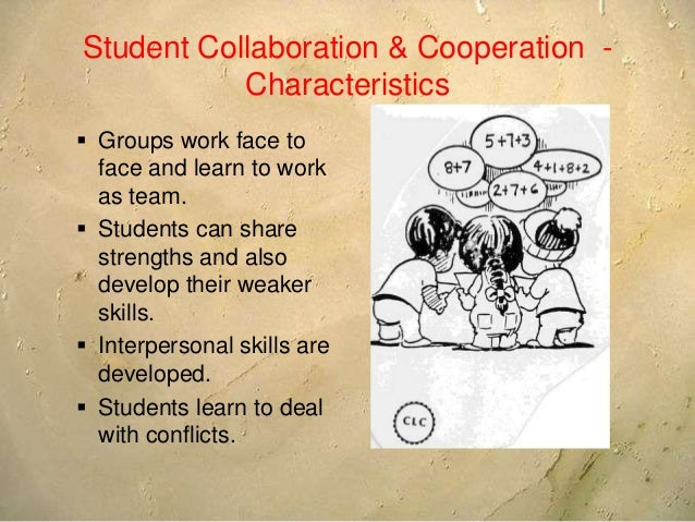 Conditions for CL work  Students need to feel safe and also challenged.  Groups need to be small enough that everyone ca...