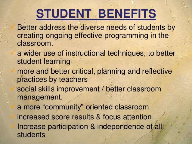 Collaborative Teaching Benefits To Students ~ Collaboration and co teaching strategies for effective