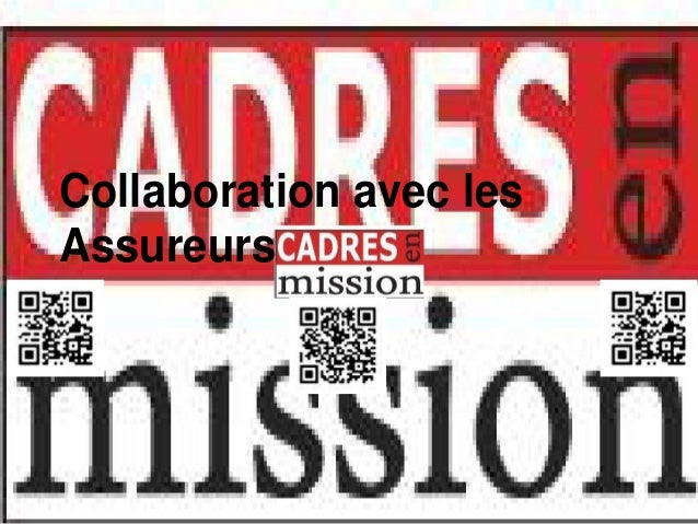 Collaboration avec lesAssureurs