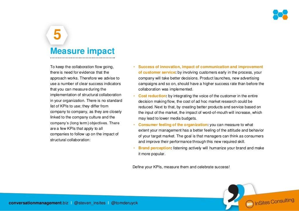 Population Impact Measures