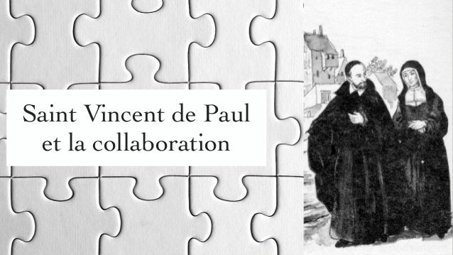 Saint Vincent de Paul et la collaboration