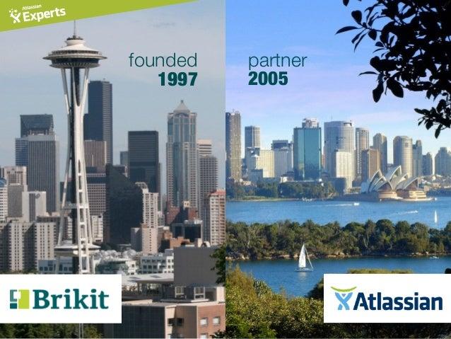 founded  1997  partner  2005