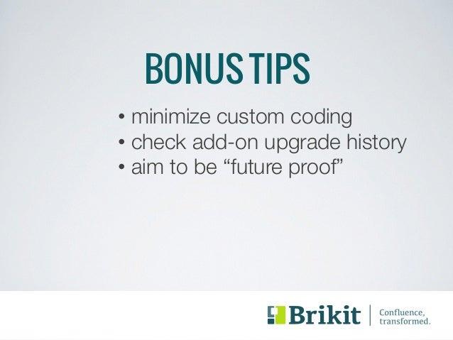 !  solutions@brikit.com  youtube.com/GetBrikit  follow us @GetBrikit  LEARN  MORE