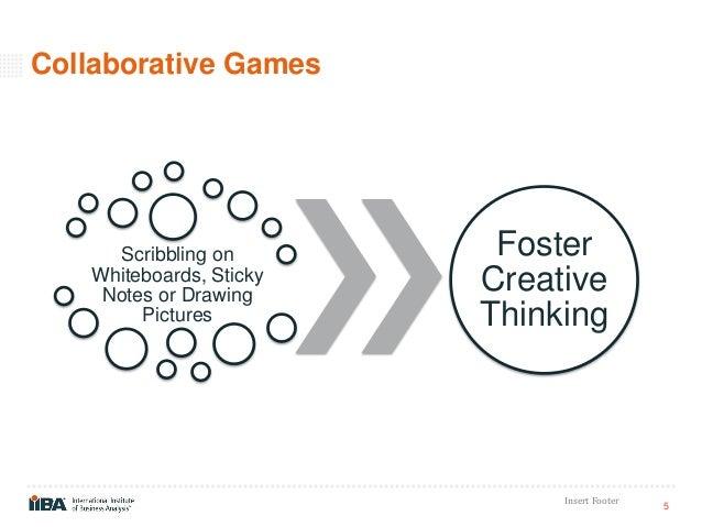 Collaborative Games