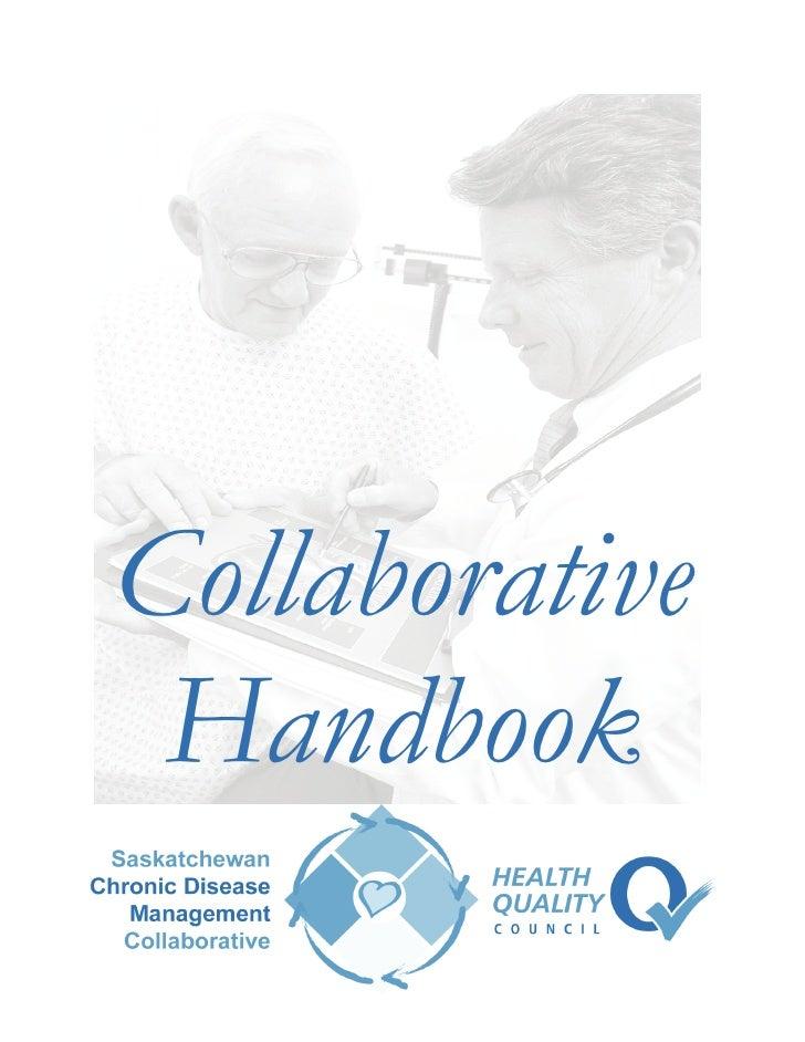 Collaborative  Handbook