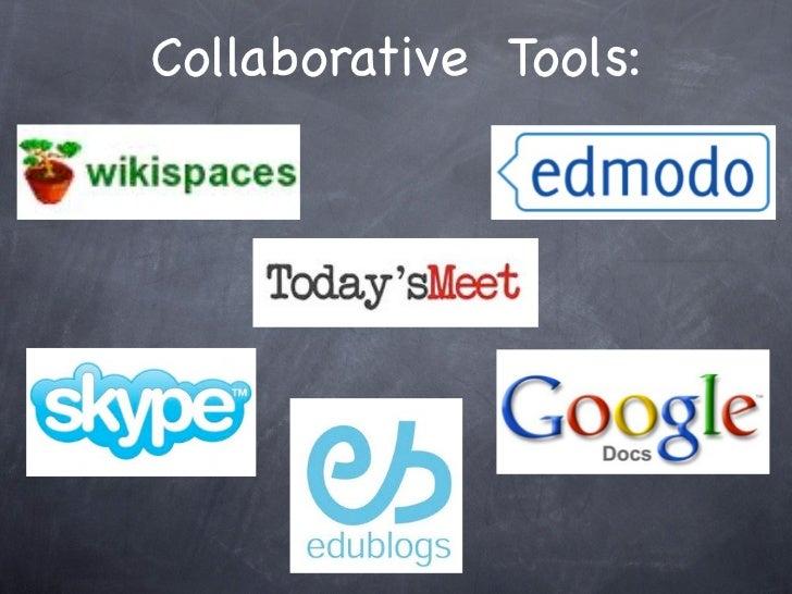 Collaborative Classroom Culture : Collaborative classroom