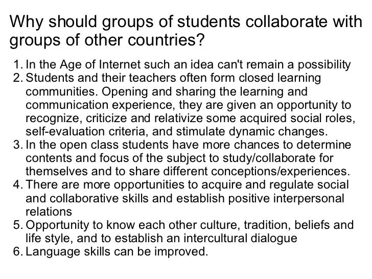 Collaborative Teaching Concepts : Collaborative concept mapping models rd cmc ta