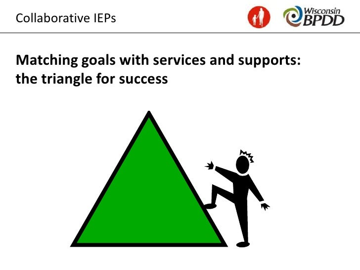 Collaborative For Student Success ~ Collaborative ieps